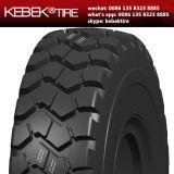 Los neumáticos OTR radial del neumático Earthmover Cargador Neumático