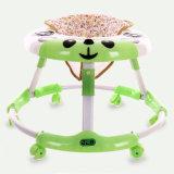 Panda-Karikatur-reizender Entwurfs-Baby-Wanderer