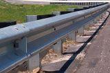 ISO ging de Buigende Apparatuur van het Spoor van de Wacht van Twee Golven over