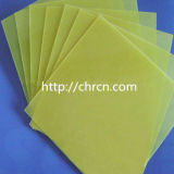 Epoxy Glass Sheet Laminated Sheet Fr4 G10 Feuille d'isolation