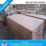 Hardwood CoreおよびWBP GlueのKeruing Marine Plywood