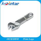 De Stok van de Moersleutel USB van de Flits van het Geheugen van de moersleutel USB