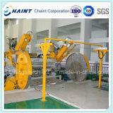 製紙工場ロール包む機械機械装置