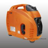 (max 1800W) gerador do inversor da gasolina 1500W com certificação de EPA