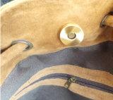 Dame Slouch Handbag, Franse-Troddel-Beutel