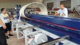 macchina piegatubi dello strato di spessore di lunghezza 2-50mm di 4000mm di rotolamento di plastica automatico della saldatura