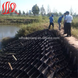 Stahl verstärktes Geocell mit bestem Preis