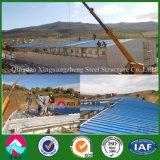 Prefabricated 강철 구조물 도살장 (XGZ-A031)