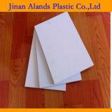 Scheda bianca della gomma piuma del PVC di prezzi di fabbrica