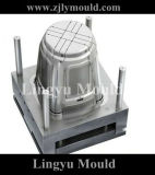 Пластичная прессформа для стула малыша табуретки малышей с безруким (LY160711)