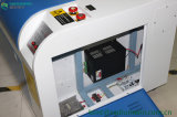 Cortadora del laser de Liaocheng con el tubo de Reci