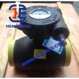 Литая сталь API/DIN плавая сваренный шариковый клапан