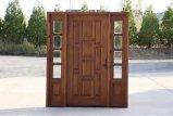 Les portes coupe-feu en bois de nomenclature Trada avec l'UL ont certifié
