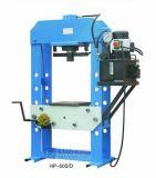 Ручная электрическая машина давления гидровлического масла 2 польз (HP-40S/D HP-100S/D)