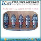 Strumenti Drilling della miniera conica del bit dei denti di Kato B47k19/22-H