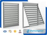 Auvent en aluminium en métal/obturateur en aluminium/auvent en aluminium extérieur de Sun
