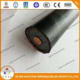 1.5mm, 2.5mm, 4.0mm, 6.0mm, fil électrique de PVC de 10.0mm