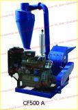 55HP Molen van de Hamer van het Logboek van de dieselmotor de Houten
