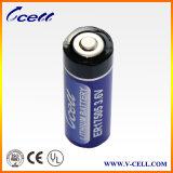 Изготовление главным образом батарей лития Er17505m 3.6V 1300mAh 2/3AA