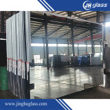Zweischichten2mm bis 6mm wasserdichtes Eco freundliches freies Aluminiumspiegel-Glas