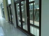 Insulation thermique Profile Aluminium Door et Windows Profile Industry Aluminium