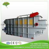 Tratamento dissolvido da flutuação de ar do Wastewater industrial