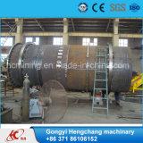 Lavatrice rotativa dell'oro della lavatrice del minerale ferroso
