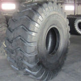 Schwere OTR LKW-Reifen, Fullstar Vorspannung weg vom Straßen-Gummireifen, Gummireifen des Muster-L3