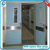 Personalizado a maioria de fornecedor automático popular das portas do médico