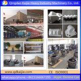 Recuperación gradual de la arena de la resina de la mejor oferta de China y máquina de moldear
