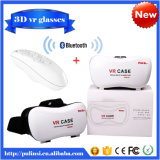 3D Glasses Virtual Reality Vr Argomento Rk5th per Blue Film Video Open Video
