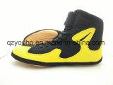 3 cores impor sapatas Wrestling (Rulons, OGs, Kolats) para homens