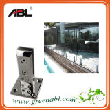 질 Stainless Steel Glass Railings Spigot /Fense Spigot 또는 Framless 담 Spigot (C7B)