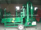 Maquinaria grande da limpeza da semente da capacidade com alta qualidade