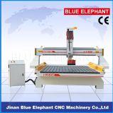 Madera del ranurador del CNC perforación 1530 del PWB de Ele y fresadora/3D que trabaja con el Ce, certificación