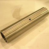 Haltbare Wasserstrahlausschnitt-Maschine zerteilt backupdichtungs-Hülse für Wasserstrahlpumpe