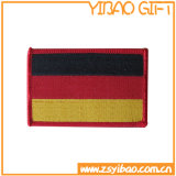 Bandiera nazionale Promotional Gift Embroidery Patch per Clothing (YB-pH-05)