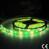Luz de tira flexible impermeable del RGB LED (5050/5630/2835/3528)