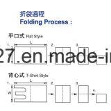Chengheng japanischer Abfall-Beutel, der Maschine mit SGS-Zustimmung herstellt