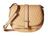 Sacchetto di spalla ricamato progettista di modo del sacchetto di Crossbody