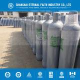 40L 47L 50L Hochdrucksauerstoff-Gas-Zylinder (GB5099/EN ISO9809-1)