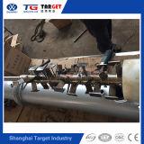 Máquina pequena do produto do fundente do aço 304 inoxidável com certificação do Ce ISO9001