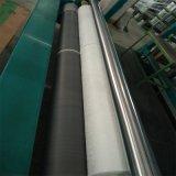 Qualität E-Glas Faser-Glas-gehackte Strang-Matte