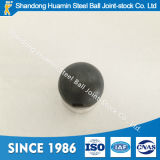 Bolas de pulido de acero del diámetro 20mm-150m m usadas en el cobre, proceso mineral del oro, planta del carbón