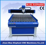 Suchen Agenzien Ele 9015 nach bekanntmachender CNC-Fräser-Holz-Maschine
