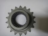 Qualitäts-Motorrad-Kettenrad/Gang/Kegelradgetriebe/Übertragungs-Welle/mechanisches Gear91