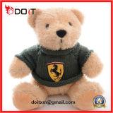 Brinquedo relativo à promoção dos presentes do urso da peluche do luxuoso
