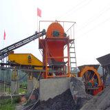중국 최신 판매 모래 세탁기/모래 세탁기