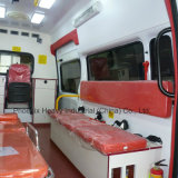 High Roof Ford Ambulance Auxilium with Diesel Engine