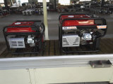 3kw de draagbare Generator van de Benzine voor de Reserve van het Huis met Ce/CIQ/ISO/Soncap (FC3600)